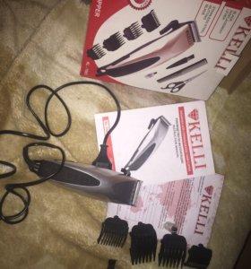 Kelli KL-7003 машинка для стрижки волос