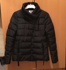 Куртка (пуховик) 40-44р