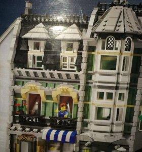 Конструктор аналог Лего 2352 детали