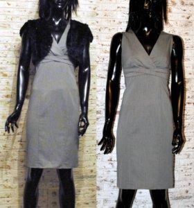 Платье сарафан + болеро