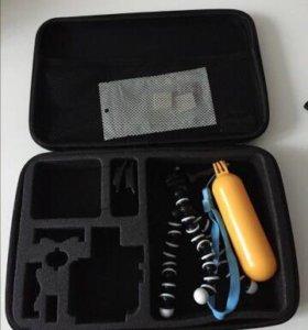 Набор аксессуаров для GoPro hero 5