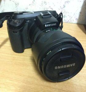 Samsung pro 815