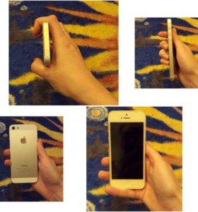 Айфон 5 16 гб.