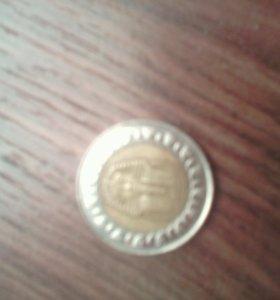 Египетская монета