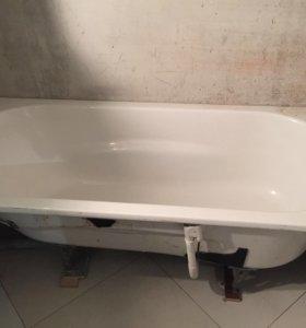 Ванна 170 х75