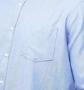 Рубашка асос,новая