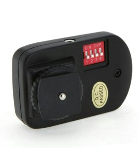 Передатчик радиосинхронизатора РТ-04