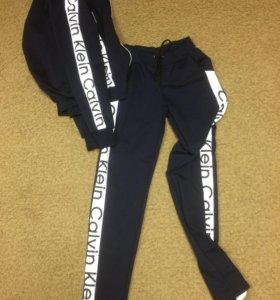 Спортивный костюм (мастерка, штаны)