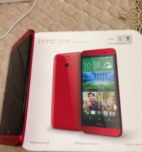 HTC one ( e8)dual sim
