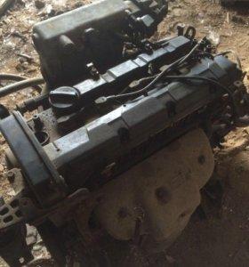 Двигатель Хундай Элантра 2.0