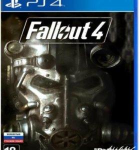 Fallout 4 PS4 Playstation 4