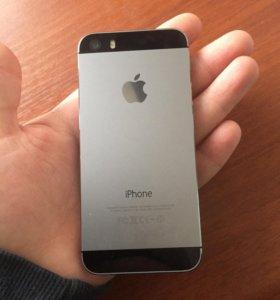iPhone 5s/16gb на запчасти ‼️‼️‼️