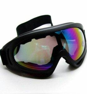 Маска / очки для зимнего спорта и отдыха