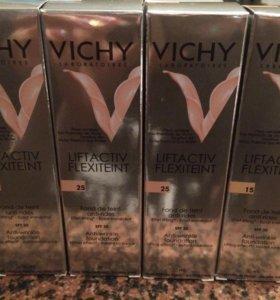 Тональный крем VICHY lift activ 30 ml