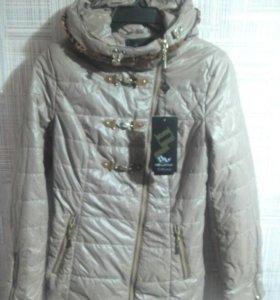 Куртка женская подростковая