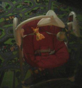 Детская Люлька- качалка