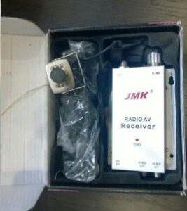 Беспроводной комплект камеры видеонаблюдения