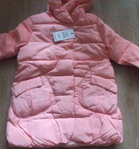 Куртка размер М