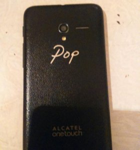 ALCATEL one touch POP(3)5