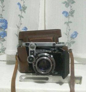 Фотоаппарат широкопленочный Москва 5.