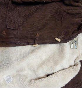 Куртка minikidz 110-116