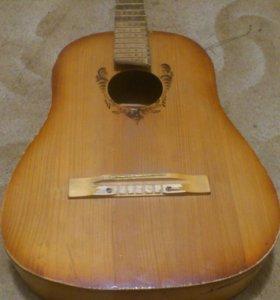 Гитара акустическая 6-струнная