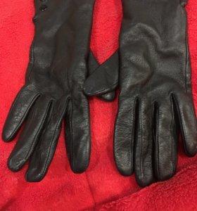 Перчатки женская