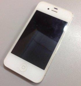 Продам iPhone 4s. 32G
