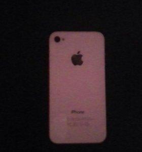 Продаю меняю iPhone 4 32gb