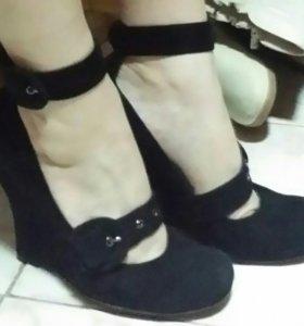 Туфли женские shy
