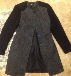 Новое пальто H&M