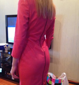 Платье новое asos xs