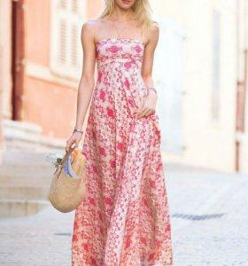 Платье Maxi Dress Victoria's Secret