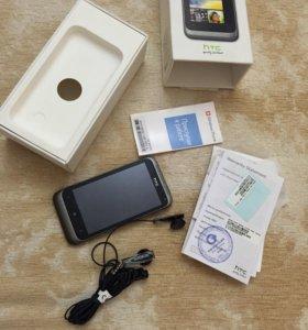 Телефон HTC radar c110e (grey)