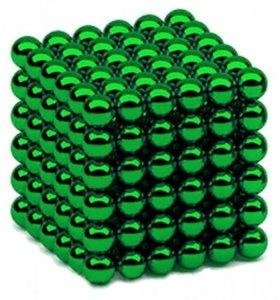 Неокуб, 5 мм, 216 шариков
