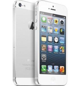 Айфон 5 16-г