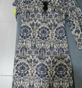 Платье, блузки и юбка
