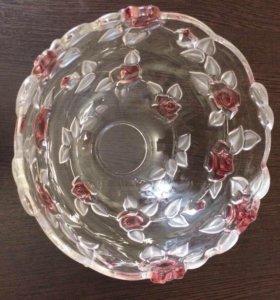 Фруктовая ваза