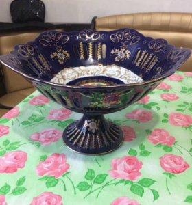 Фруктовый ваз