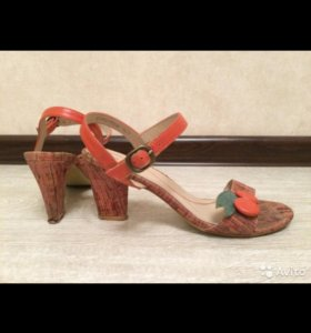 Женская обувь размер 38