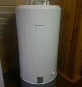 Газовой водонагреватель Ariston