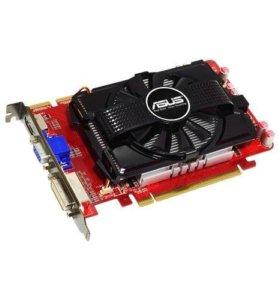 Видеокарта Asus Radeon 5670