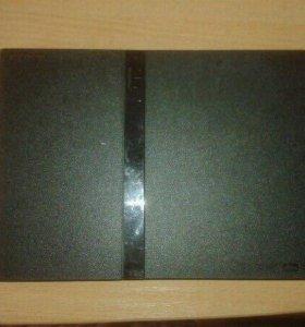 PlayStation2 прошитый