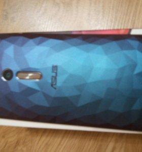 Asus Zenfone ze551ml в отличном состоянии