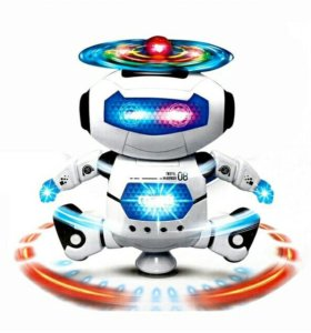 Робот детский