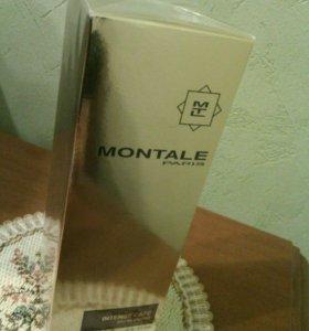 Montale intense cafe оригинал(100 мл.)