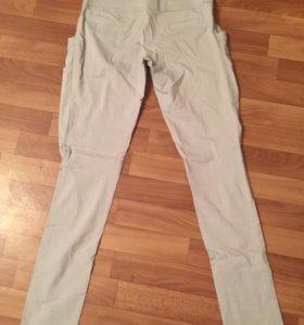 Штаны/ брюки в обтяжку