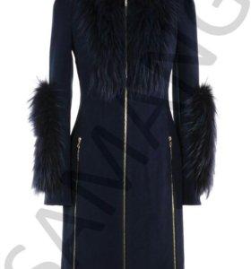 Пальто Samange