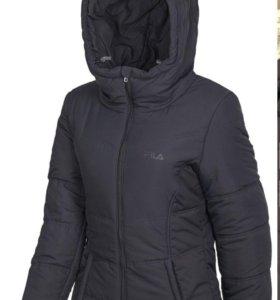 Куртка женская Fila
