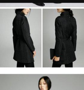 Весенняя куртка miss sun